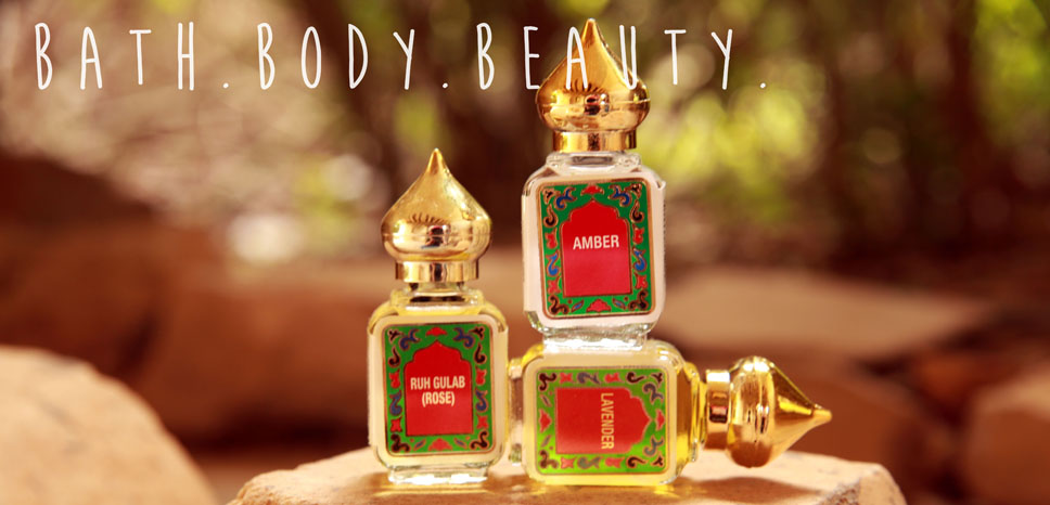 bath, body, & beauty