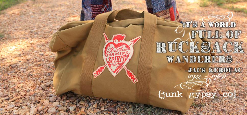 Bags, PURSes & rucksacks
