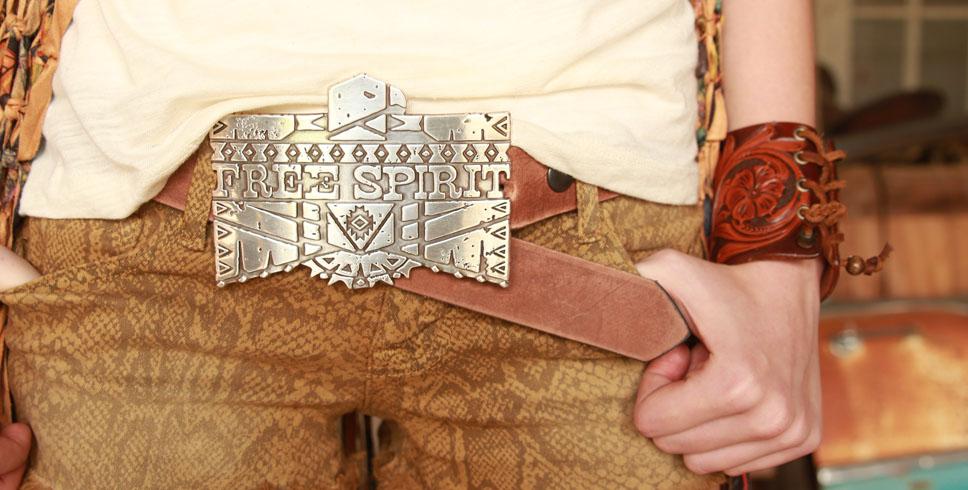 belts/buckles