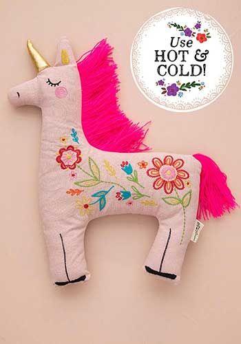 Unicorn Heating Pad