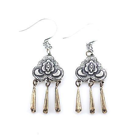 the toluca earring