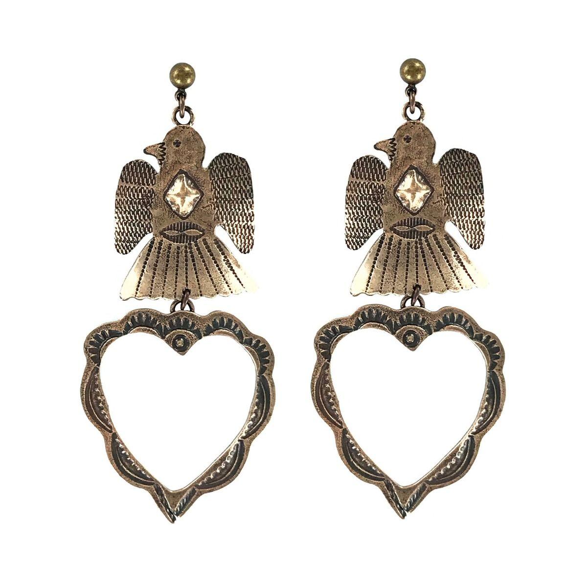taos earring