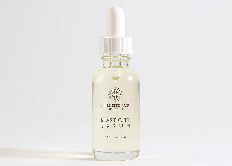 elasticity serum - 1 oz