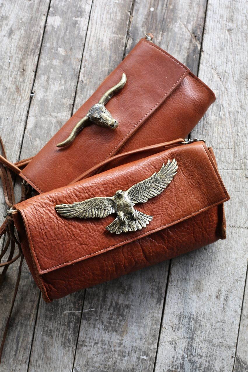 the outlaw clutch by mcfadin