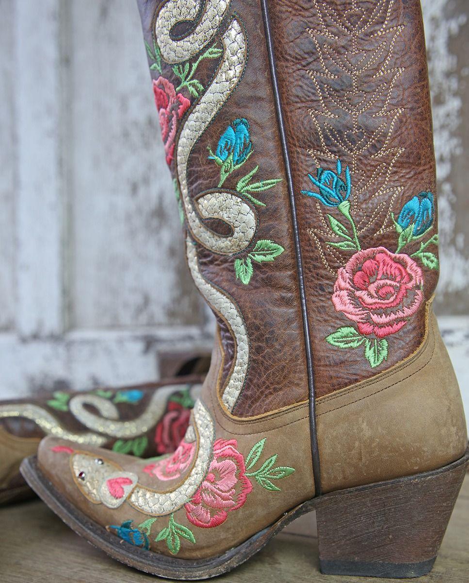 charmer boot