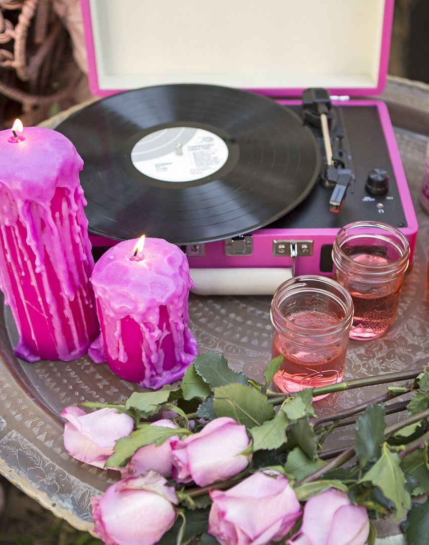 cruiser turntables - lots of colors available