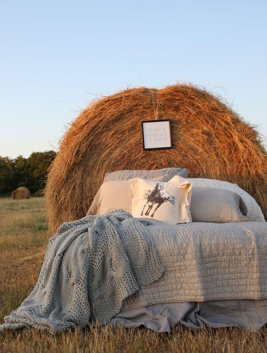 the charleston quilt-wheat