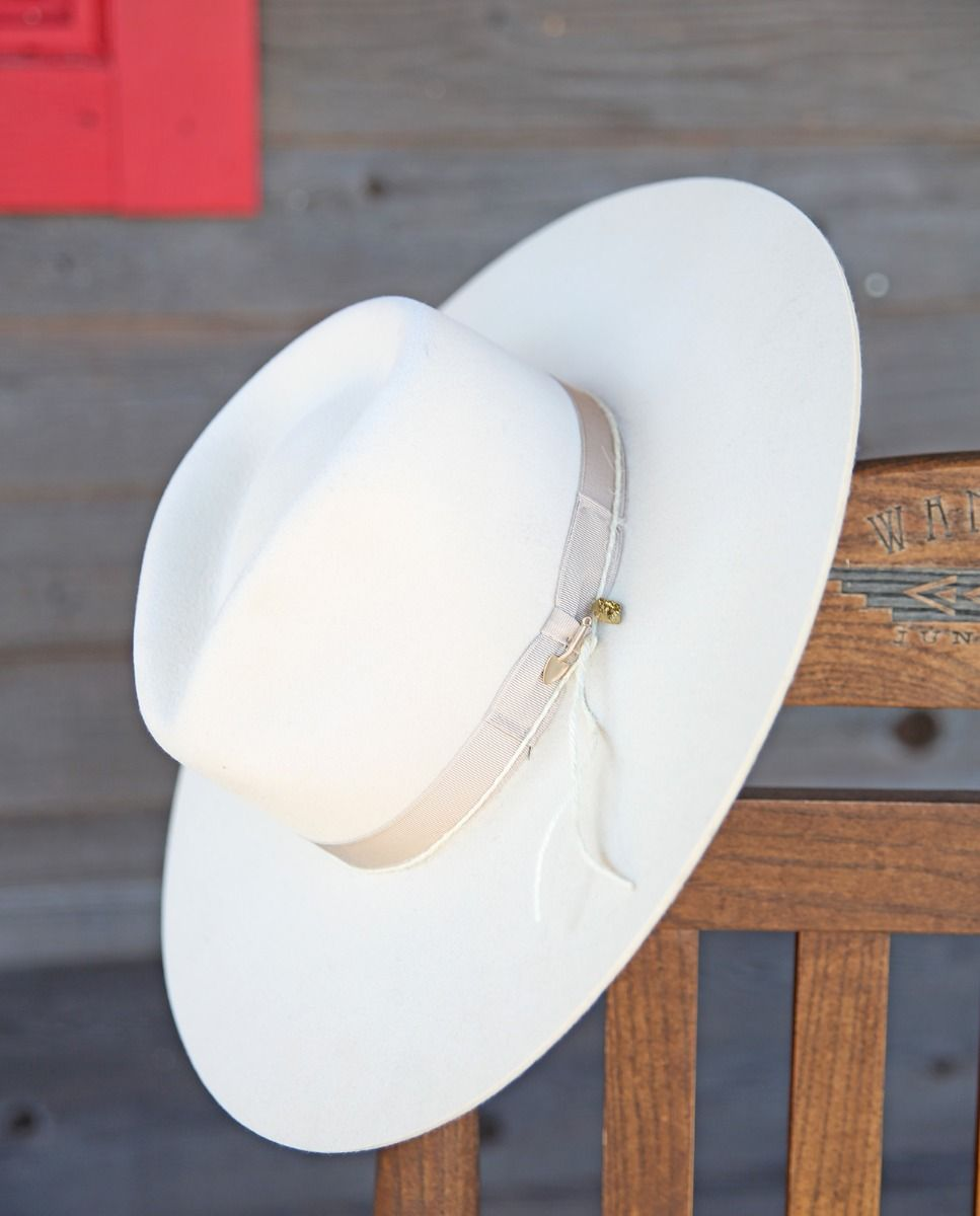 Stetson JW Marshall Hat
