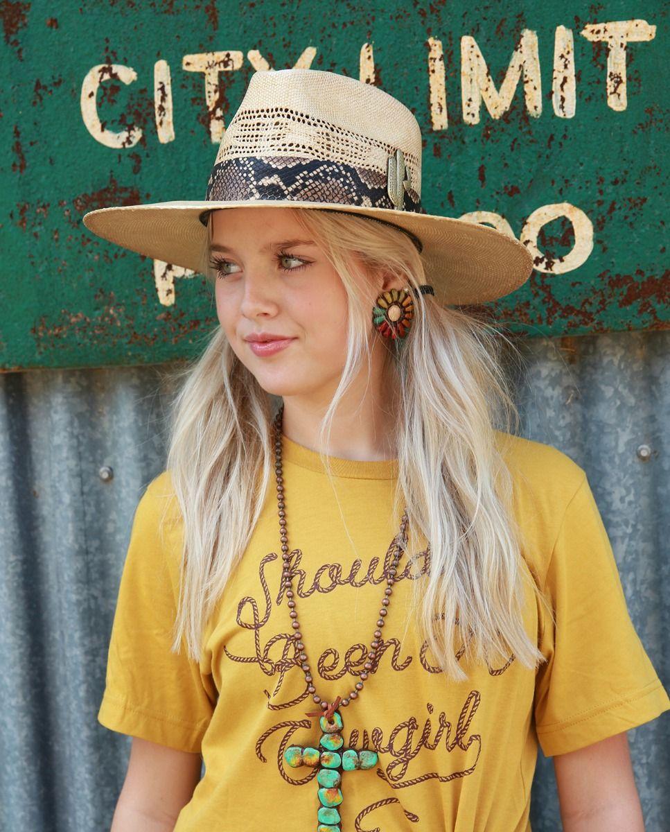 straw temecula hat