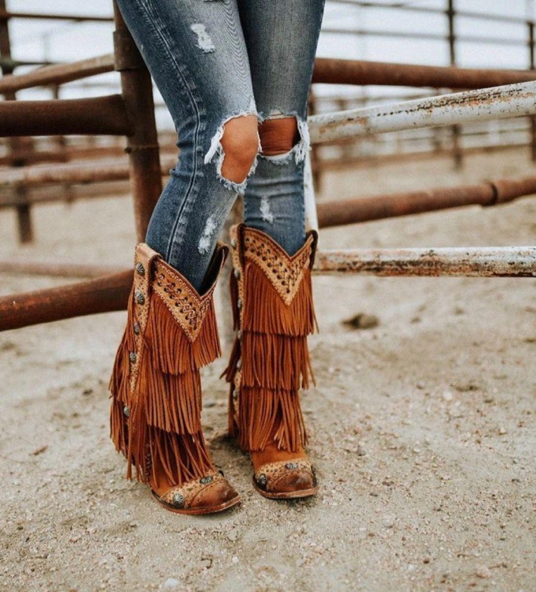 wind walker boots