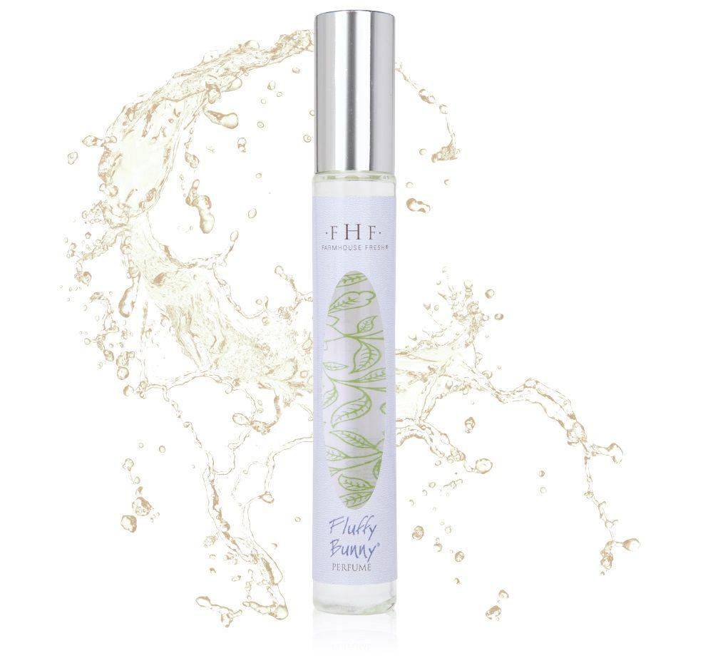 Fluffy Bunny Travel Spray Perfume