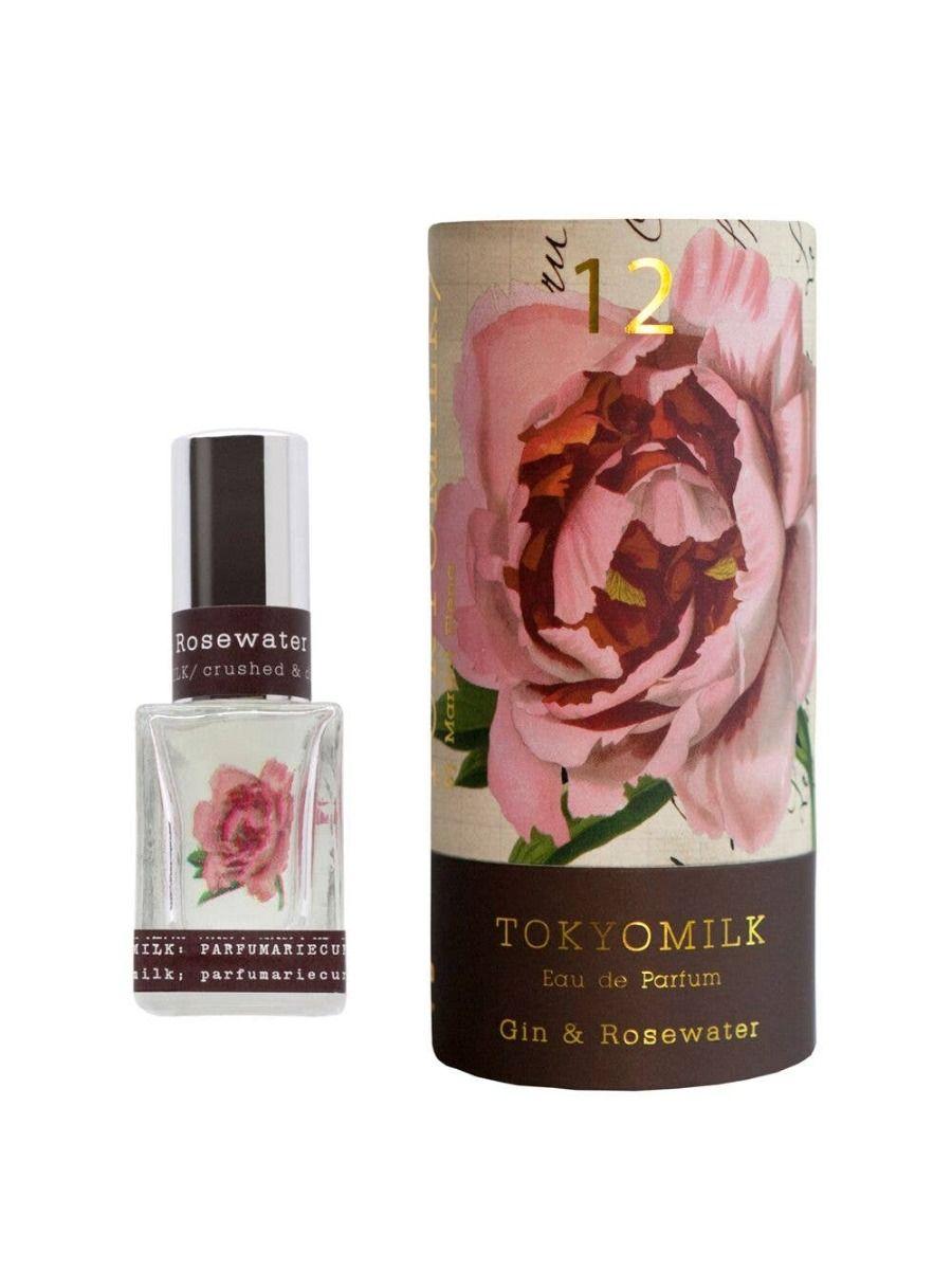 Tokyo Milk Gin And Rose Water No. 12 Parfum