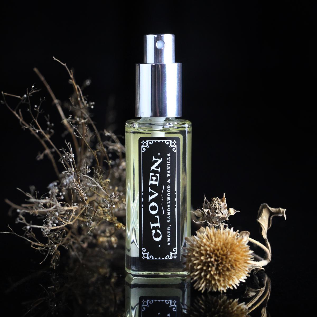 Madame Scodioli Cloven Perfume Spray