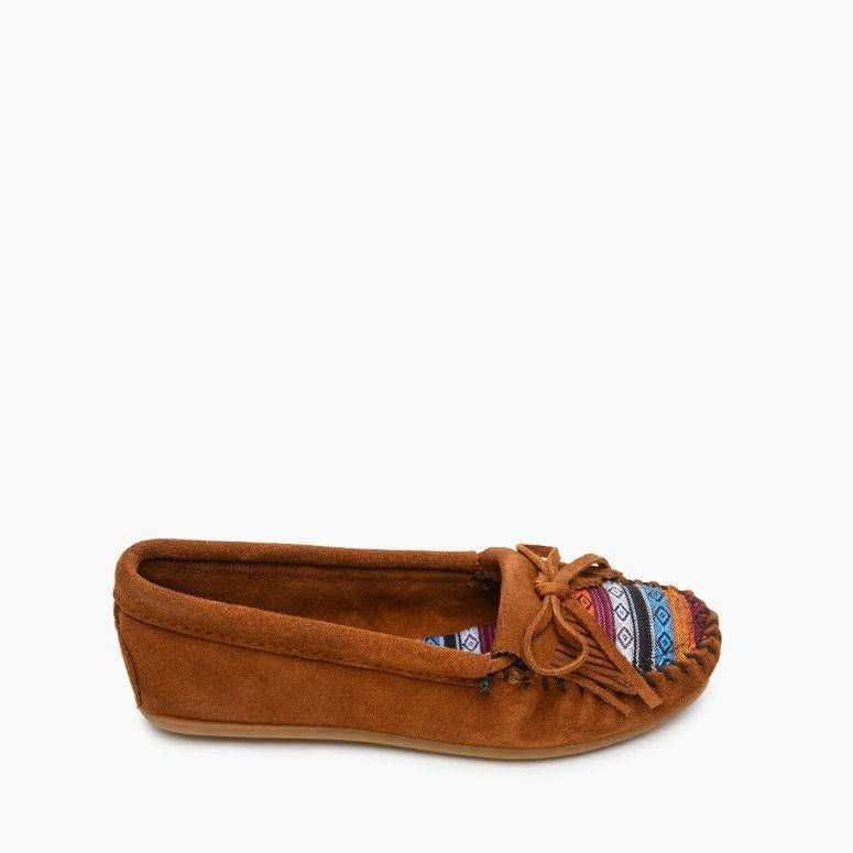 kilty arizona fabric mocs