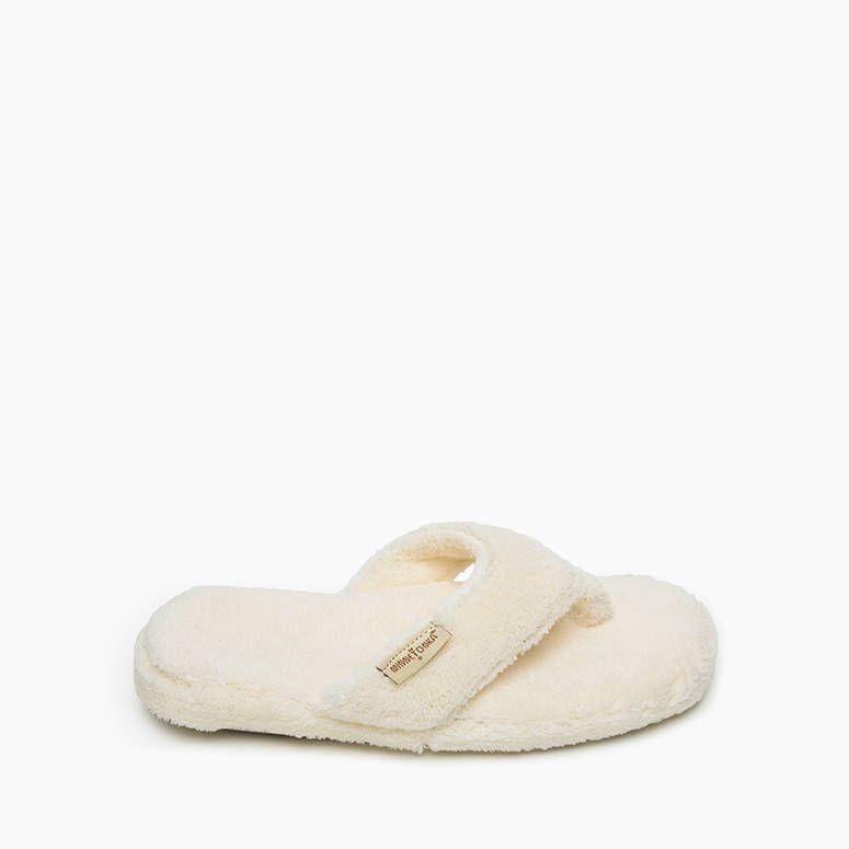 olivia slipper