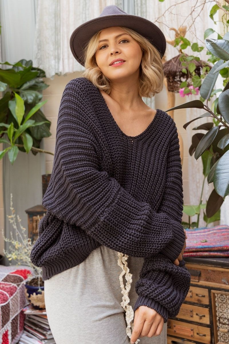 warmer ways sweater