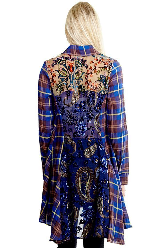 beautiful sinner shirt dress