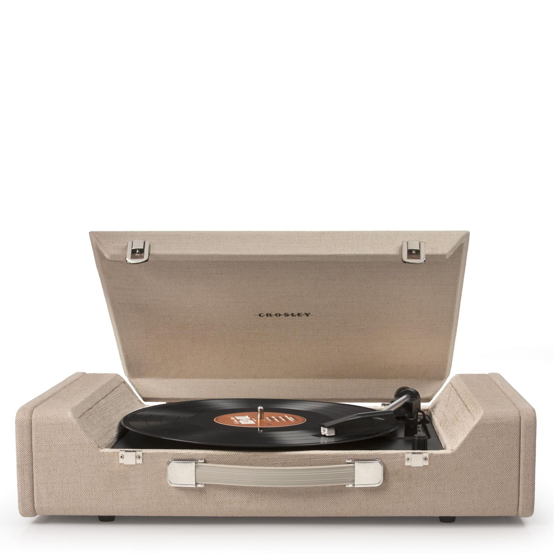 the nomad turntable