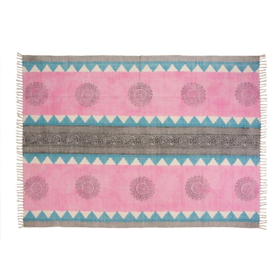 talula printed rug-5x7
