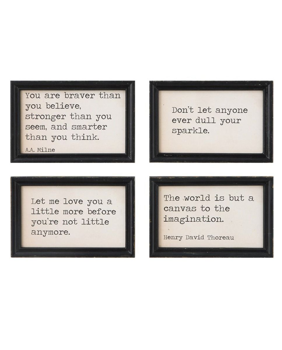 imagination quotes framed art