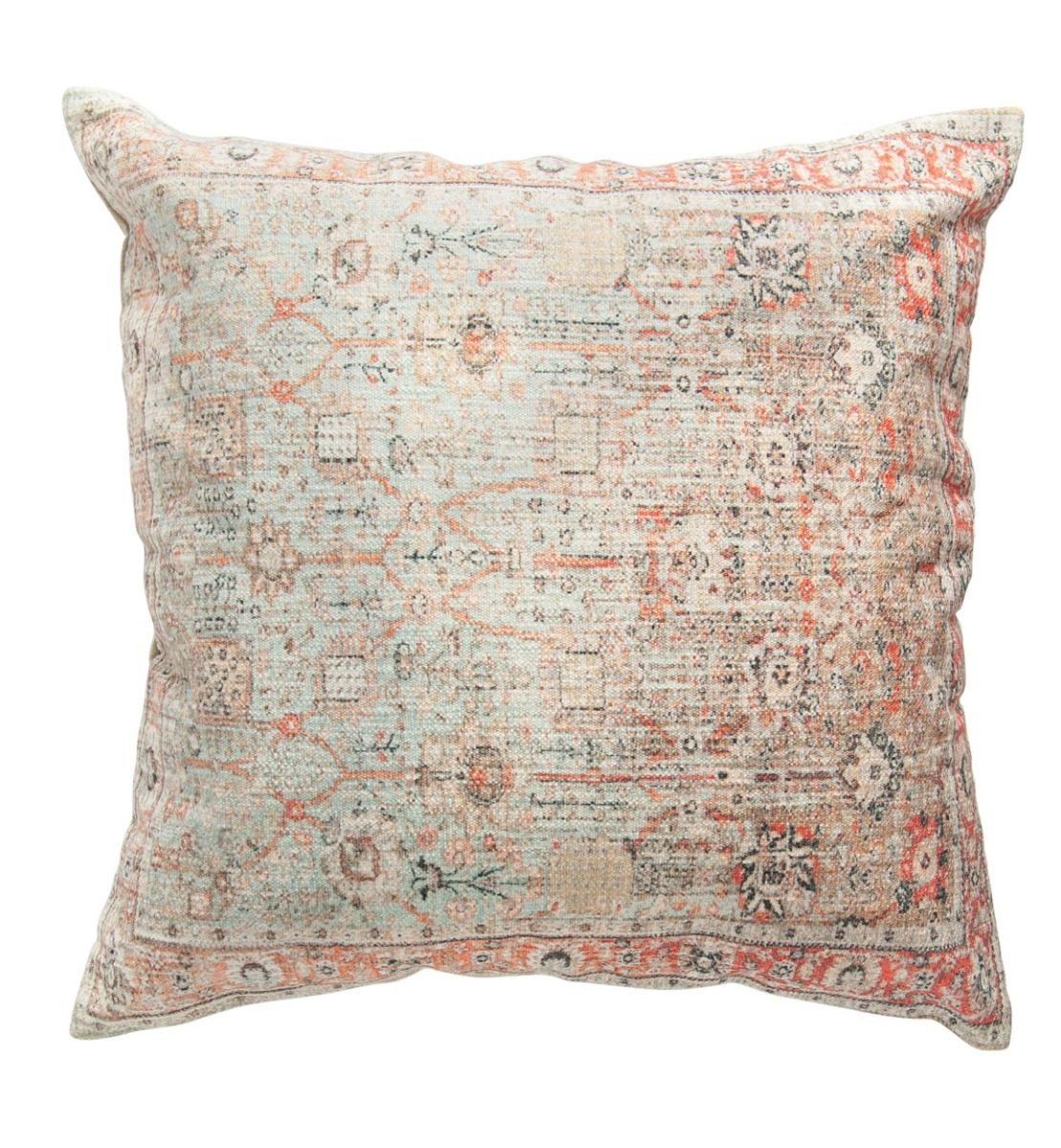Marrakesh Nights Euro pillow