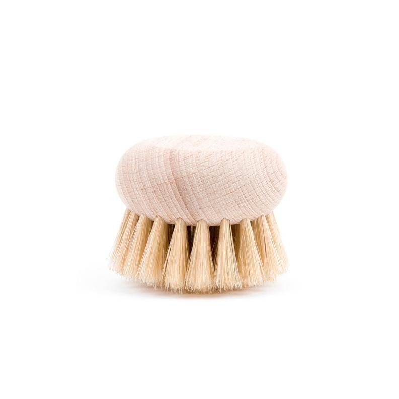 Andrée Jardin Beech Wood Body Brush