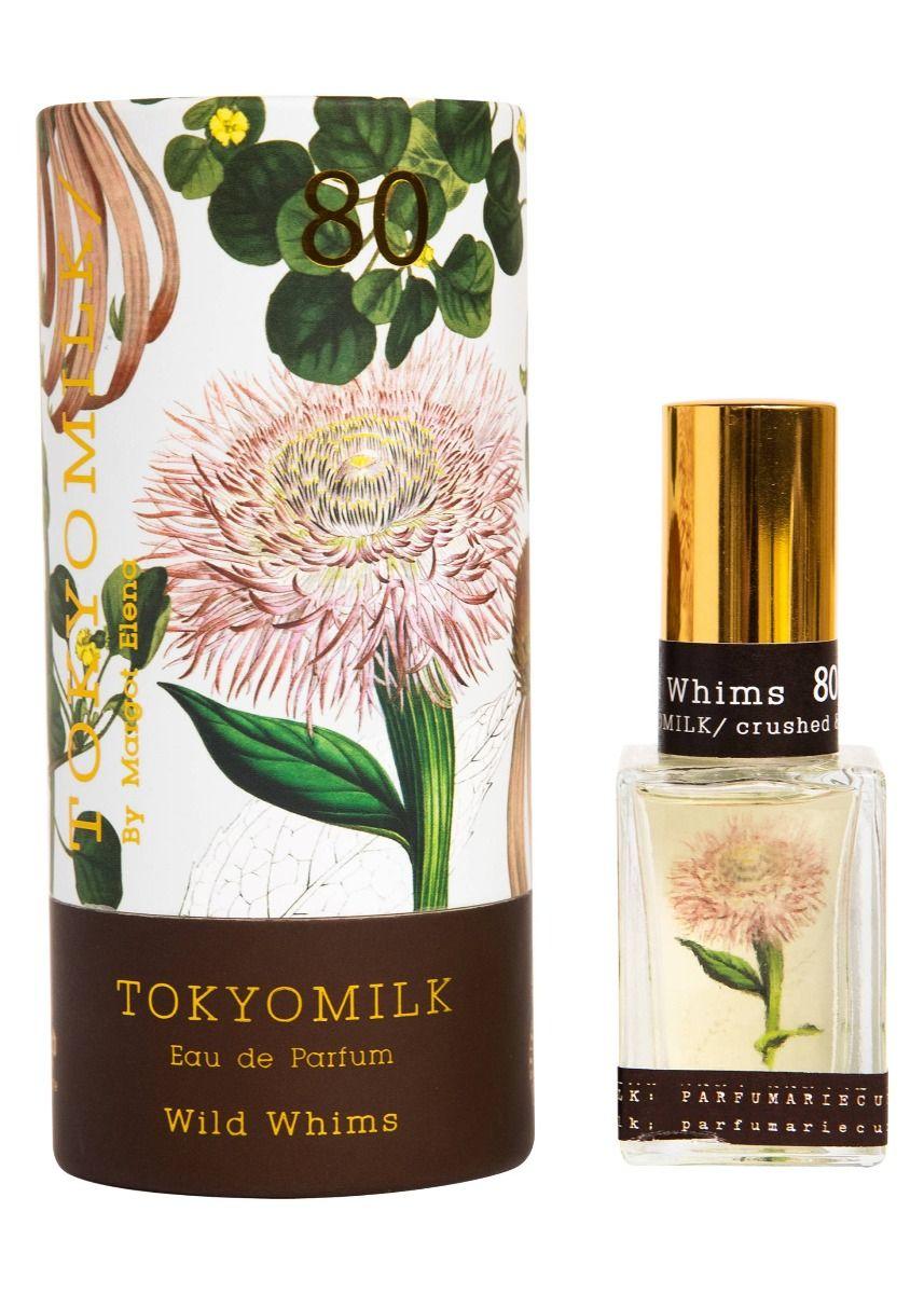 Tokyo Milk Wild Whims Eau De Parfum