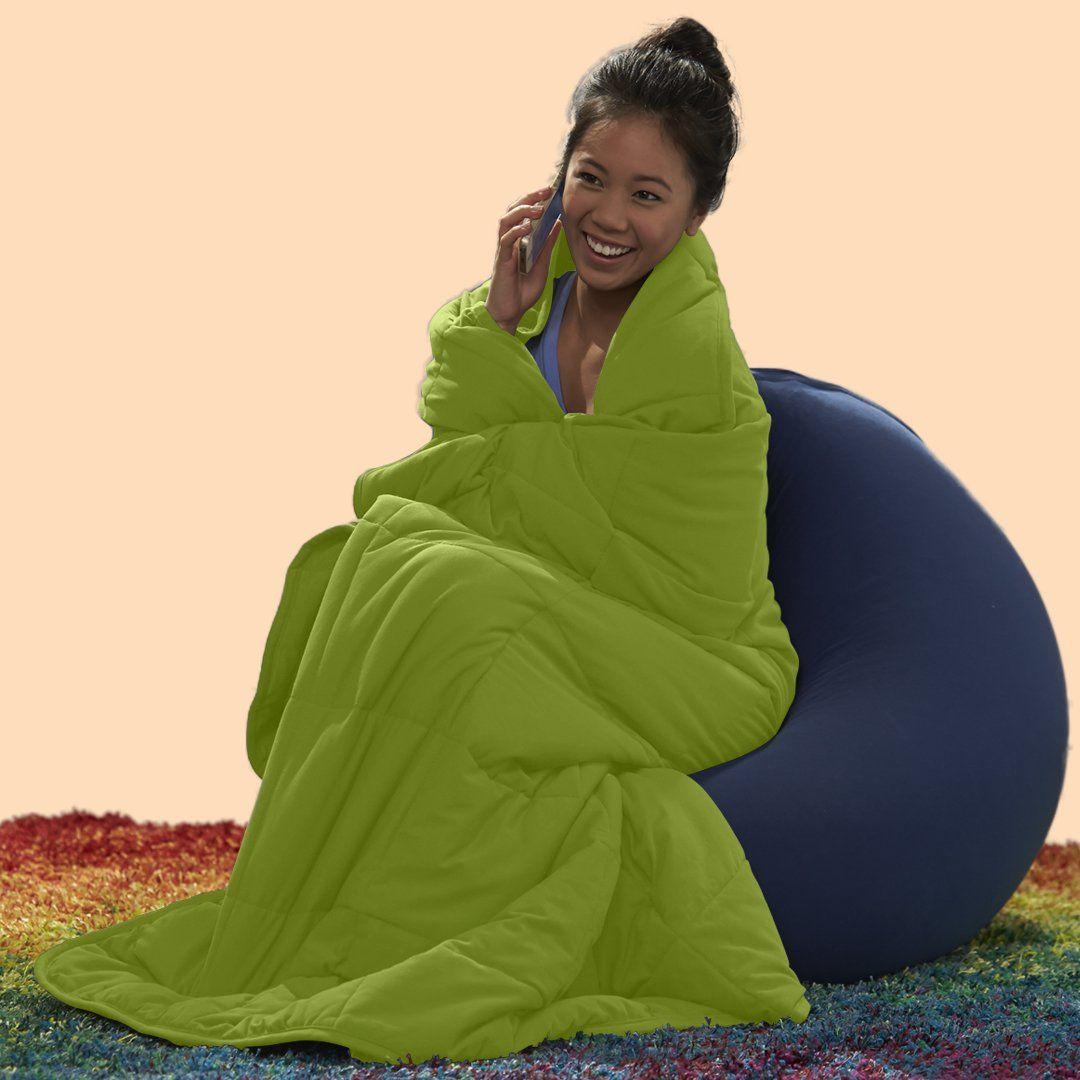 Yogibo Cozybo Blanket