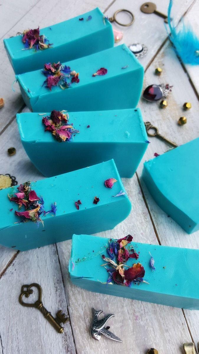 gypsy bathhouse soap