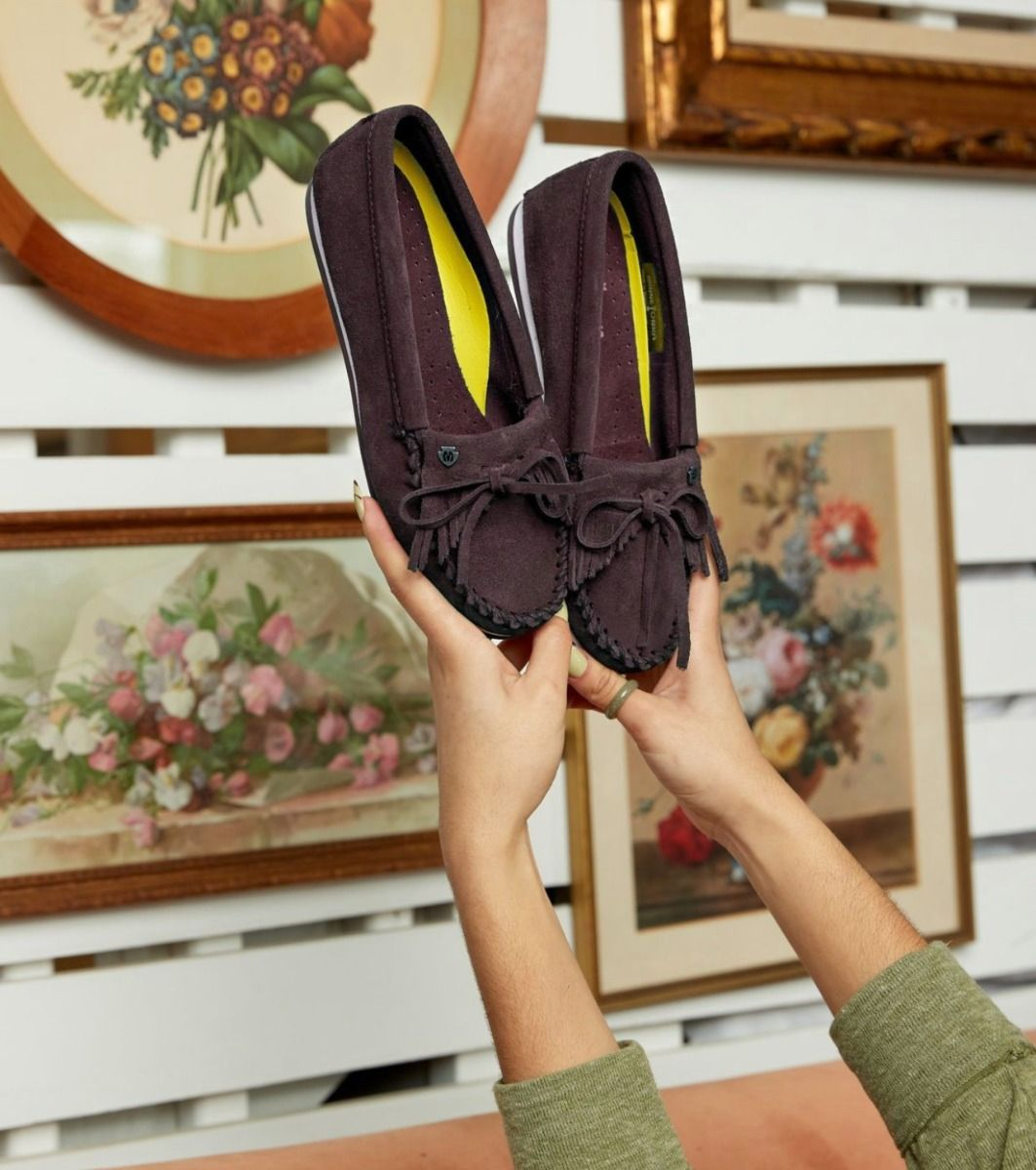kilty plus moccasin - several colors available!