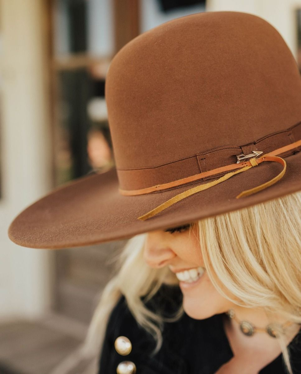 the smith hat