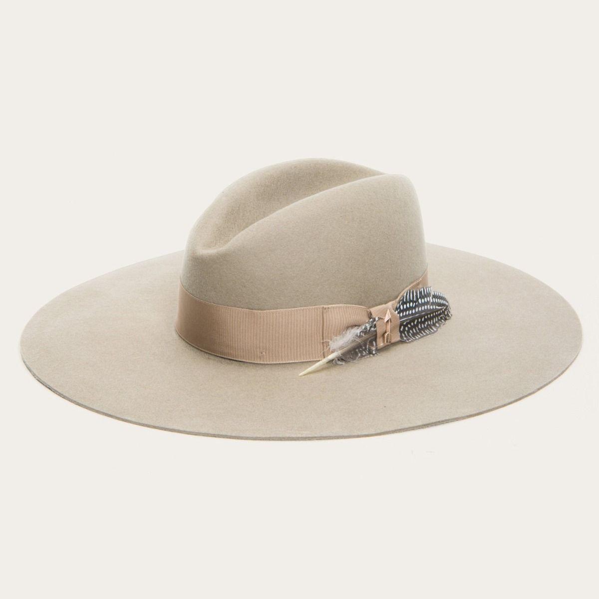 Stetson Rapture Hat