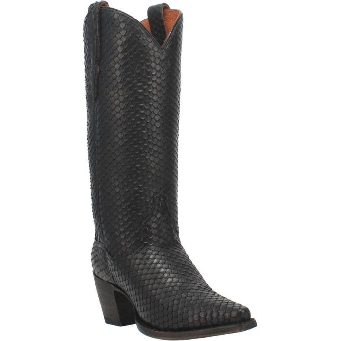 dan post nix faux python boot
