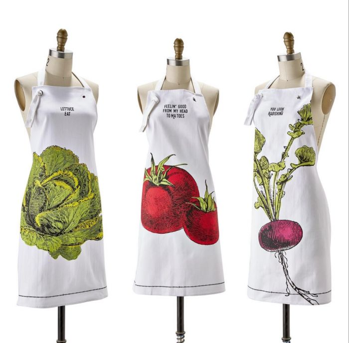 farm to table aprons