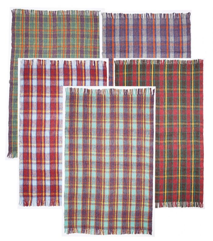 bunk house blankets