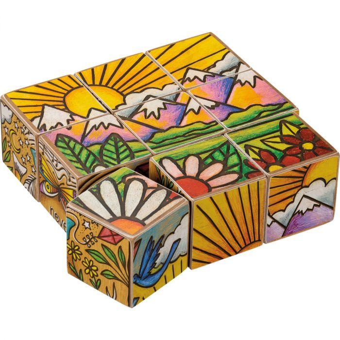 adventure block puzzle