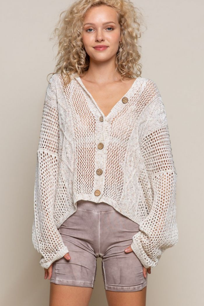 the ada knitted sweater
