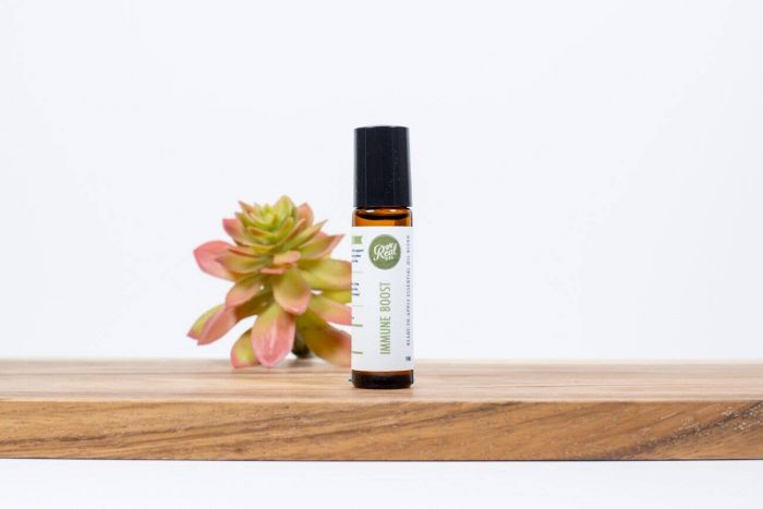 real oil - ready to apply immune boost essential oil - 10 ml
