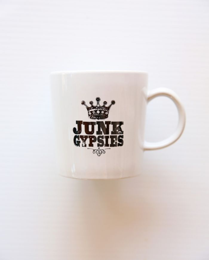 junk gypsies mug