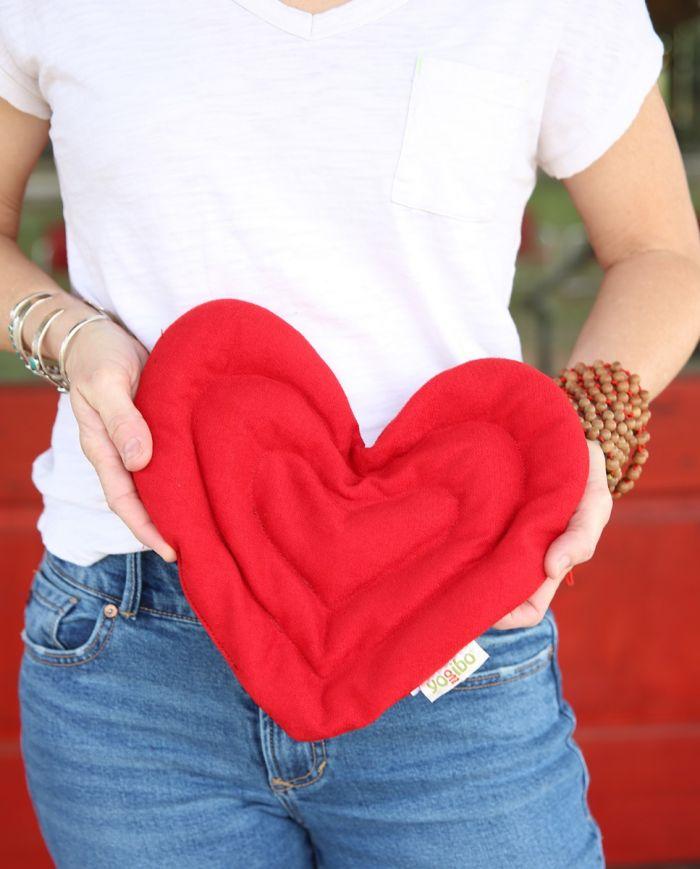 Yogibo Aroma Heart