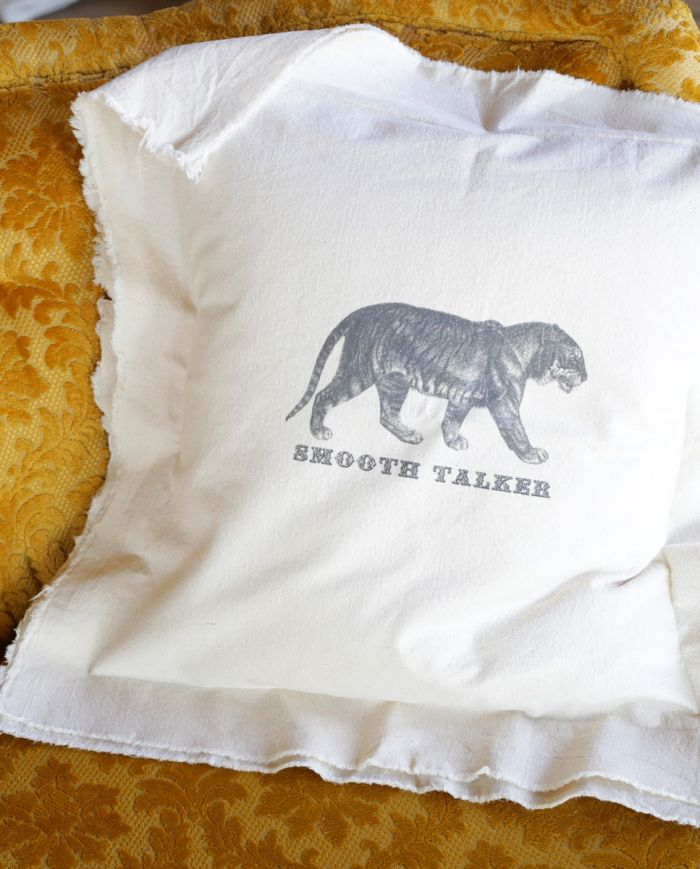 smooth talker pillow