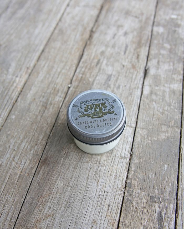 wander inn body butter