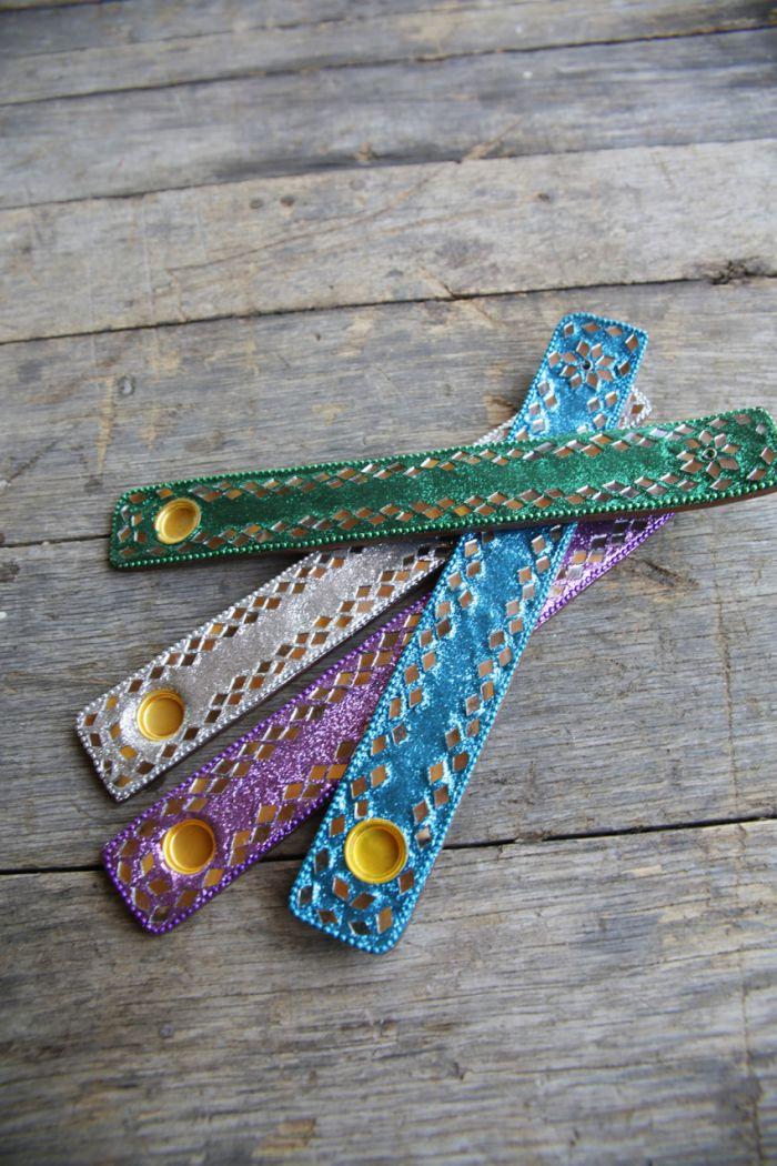 rhinestone incense sled