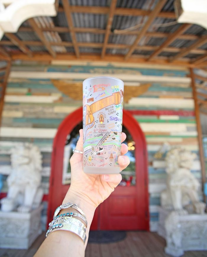 Austin glass