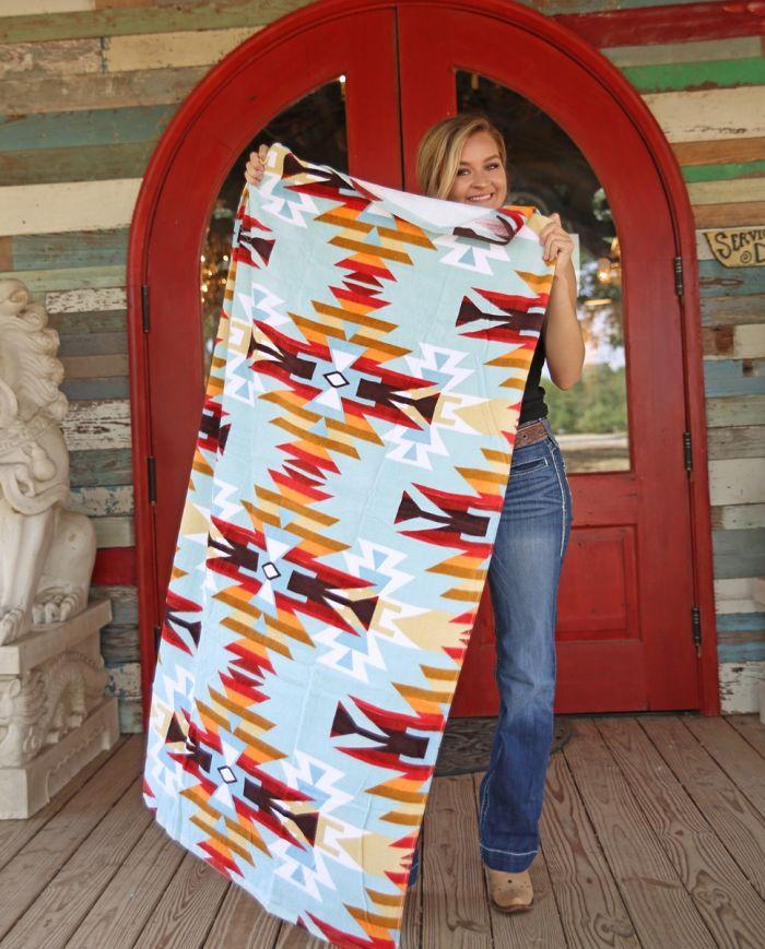 alameda towel