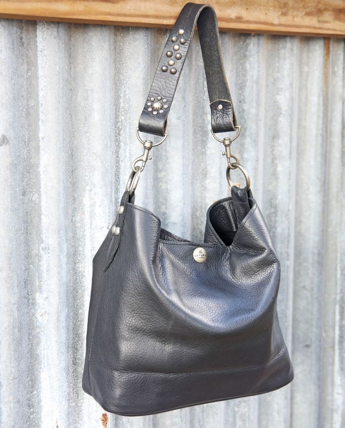 beth bucket bag - Mcfadin