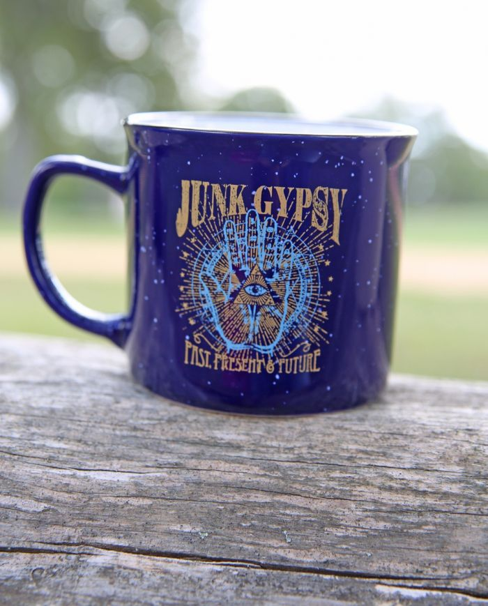 past-present-future mug