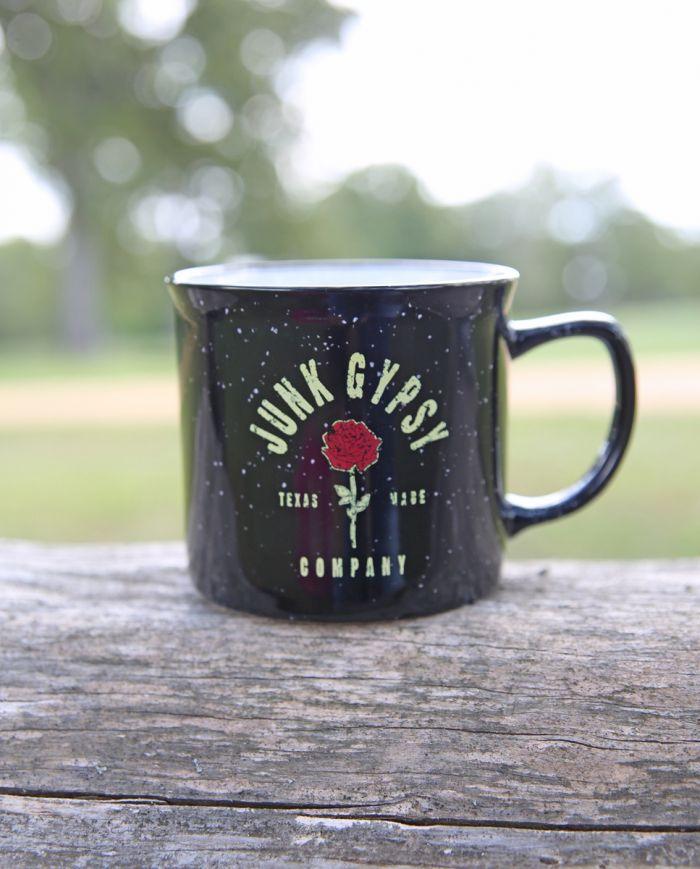 jg rose mug