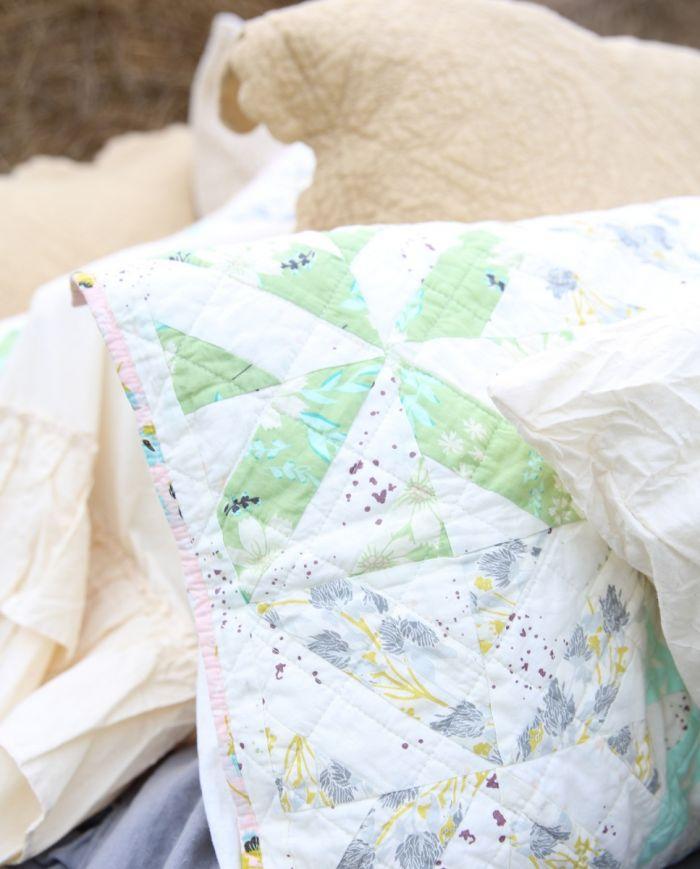 the jessie quilt
