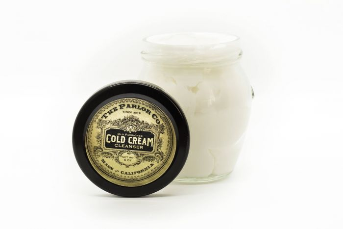 Victorian Cold Cream Cleanser